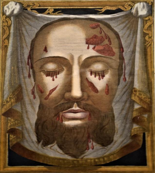 Arcybractwo Najświętszego Oblicza Pana Naszego Jezusa Chrystusa
