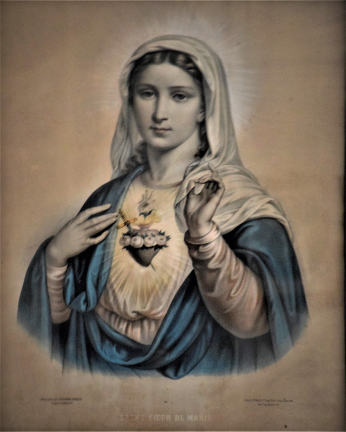 Bractwo Niepokalanego Serca Maryi
